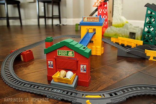 Thomas Set 4