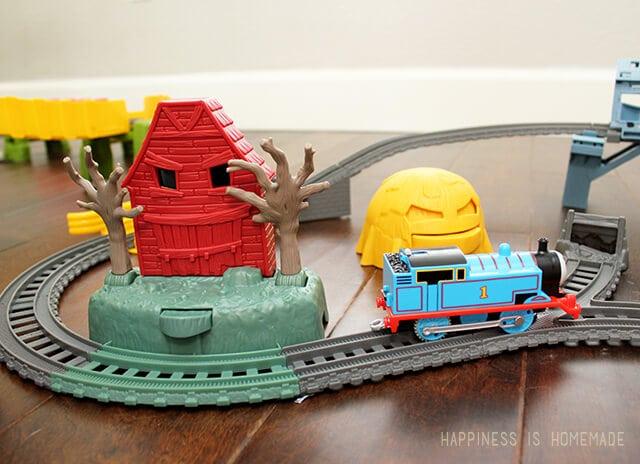 Thomas Trackmaster Set 2