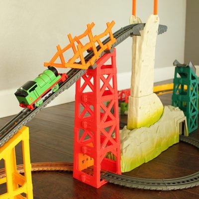Thomas & Friends Trackmaster Playdate