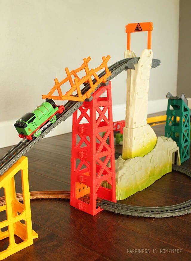 Thomas Trackmaster Set