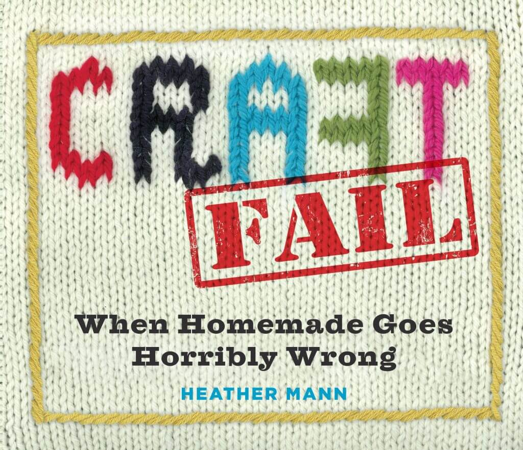 Diy Craft Failures
