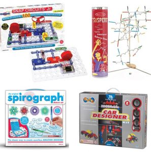 Gift Ideas for Creative Kids 2