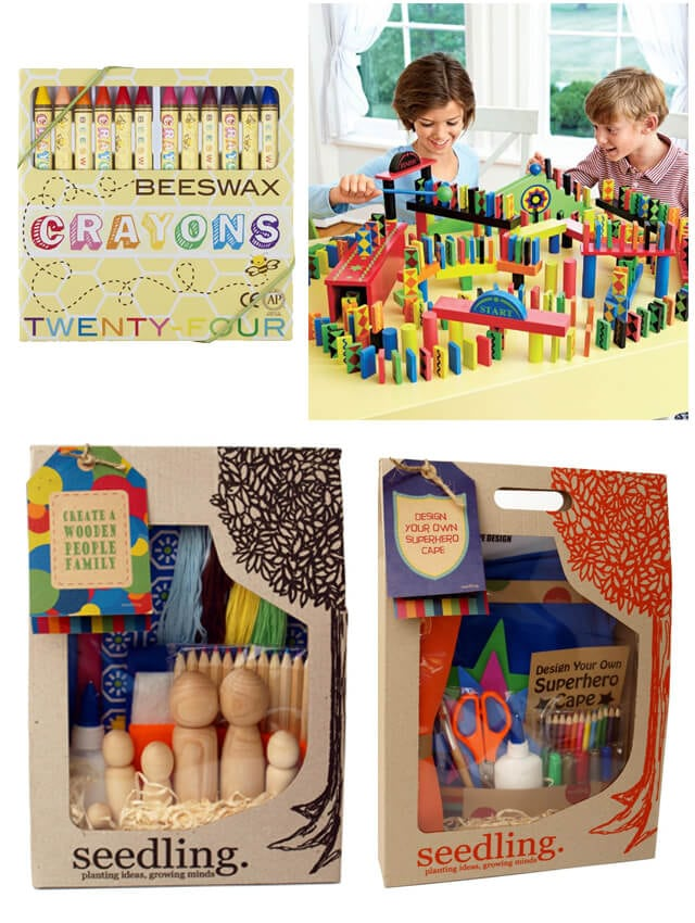 Gift Ideas for Creative Kids 6