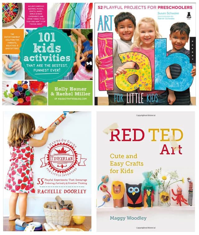 Gift Ideas for Creative Kids 7