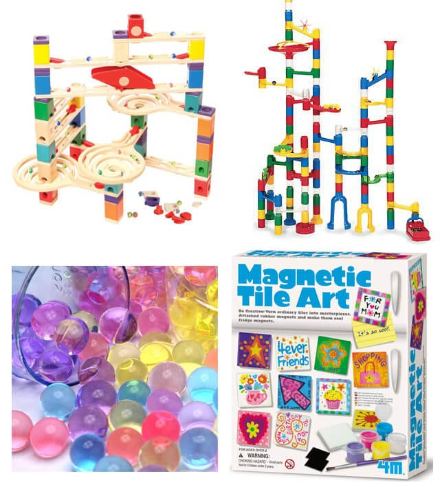 Gift Ideas for Creative Kids 8