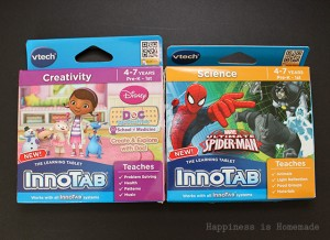 InnoTab Games by VTech