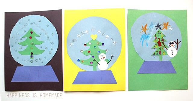 paper collage craft ideas