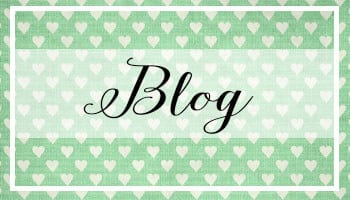 Heart Blog Button