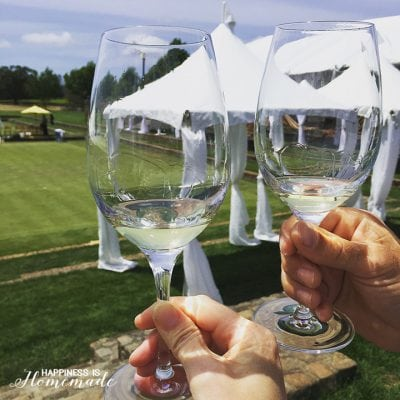 Sonoma Cutrer Vineyards: Nor Cal Day Trip