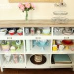 My Stylish Photo Prop Storage Credenza