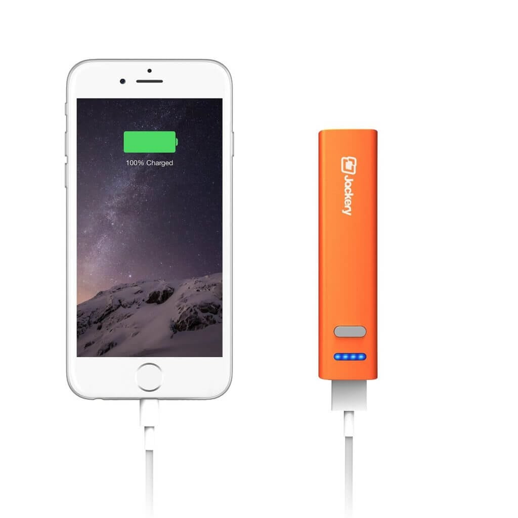 Portable Battery Charger Backup