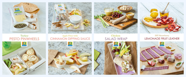 Safeway O Organics Recipes