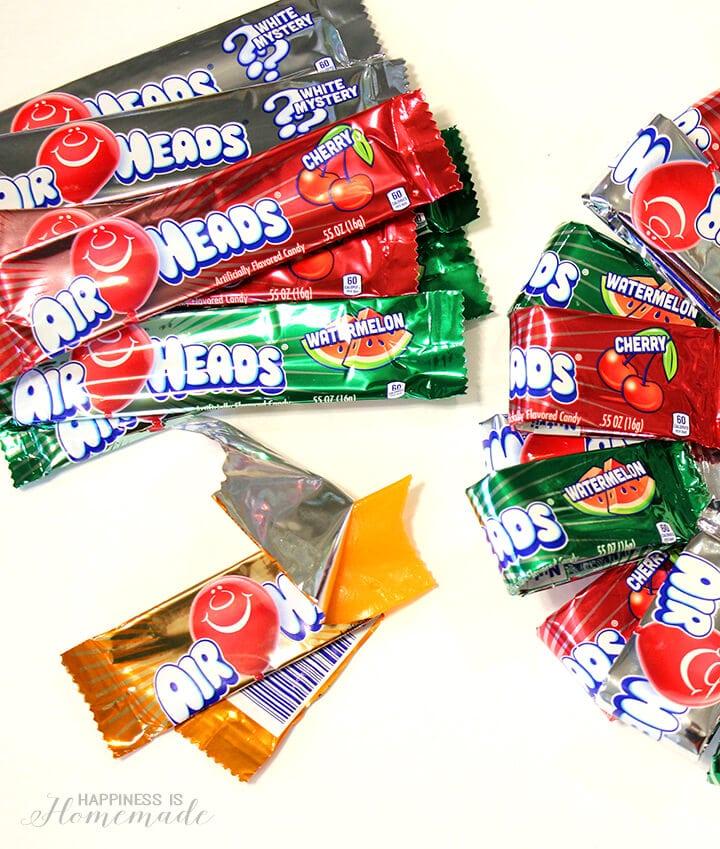 Airheads Snack Break