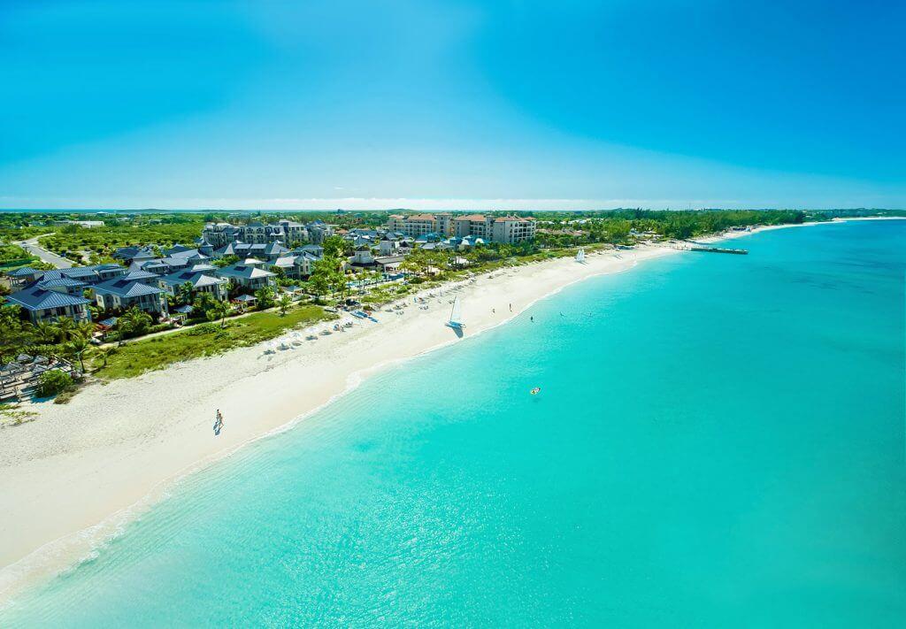 Beaches Resort Images