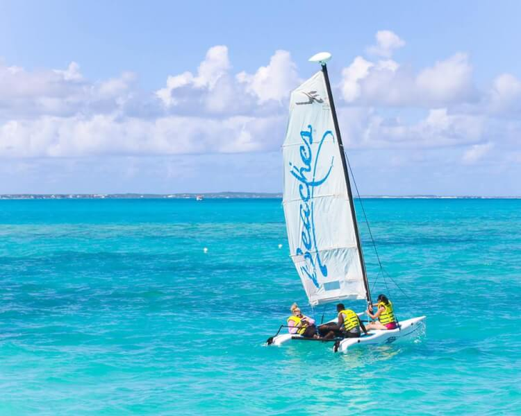 Sailing School by A Southern Mother