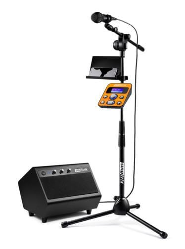 Singtrix Karaoke Party Bundle