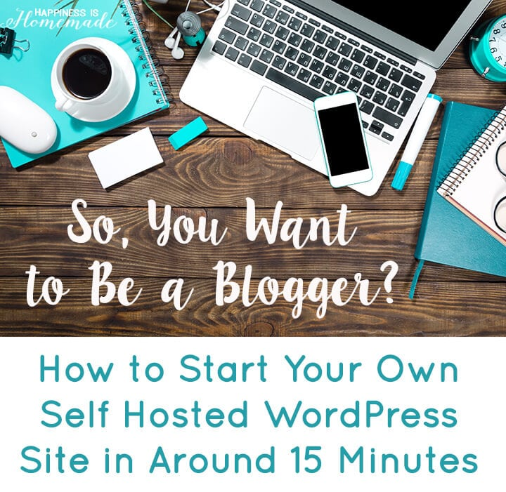 How to Start a Profitable Blog for Beginners – step-by-step directions to setting up, growing, and monetizing your blog. Start making money doing what you love! How to Start a Profitable Blog - a Beginner's Step-by-Step Guide - How to Start Your Own Self Hosted WordPress Blog or Website