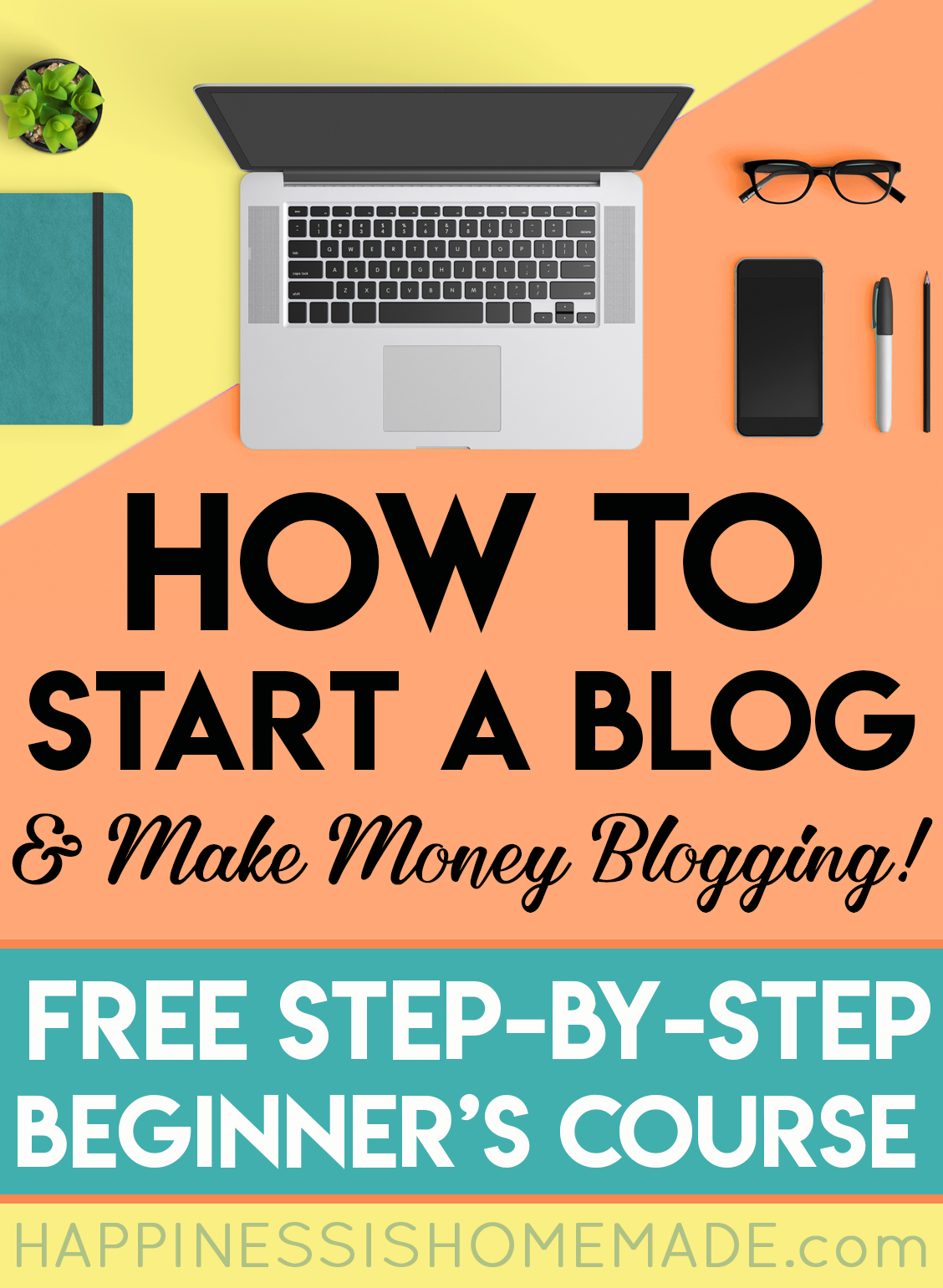 How To Make A Blog >> How To Start A Blog In 2019 Free Step By Step Beginner S Course