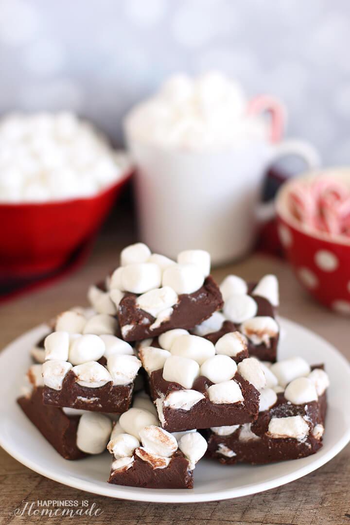 International Delight Hot Chocolate Fudge