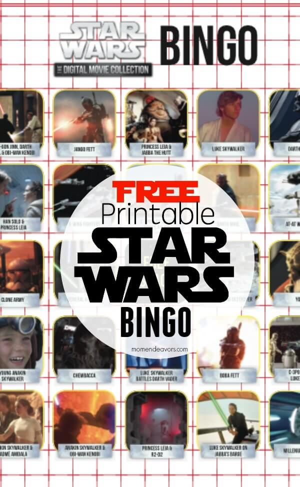 Free-Printable-Star-Wars-Bingo