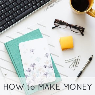 How to Start a Blog: Part 5 – Monetizing with Ads