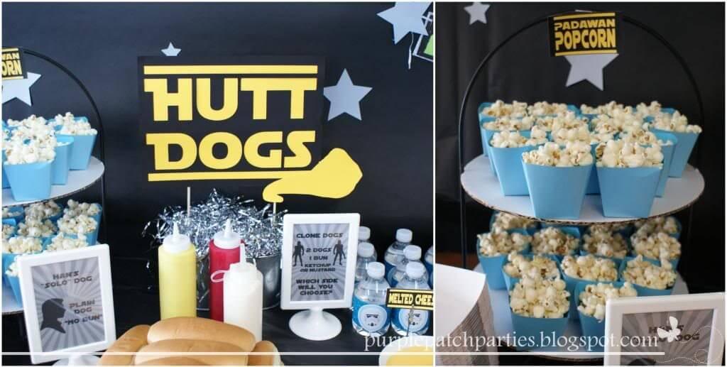 Hutt Dogs