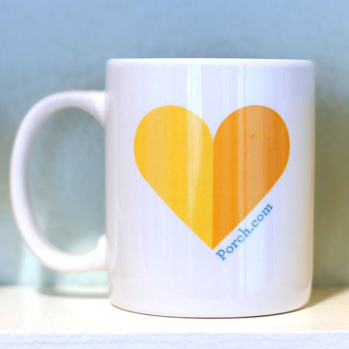 Porch Mug