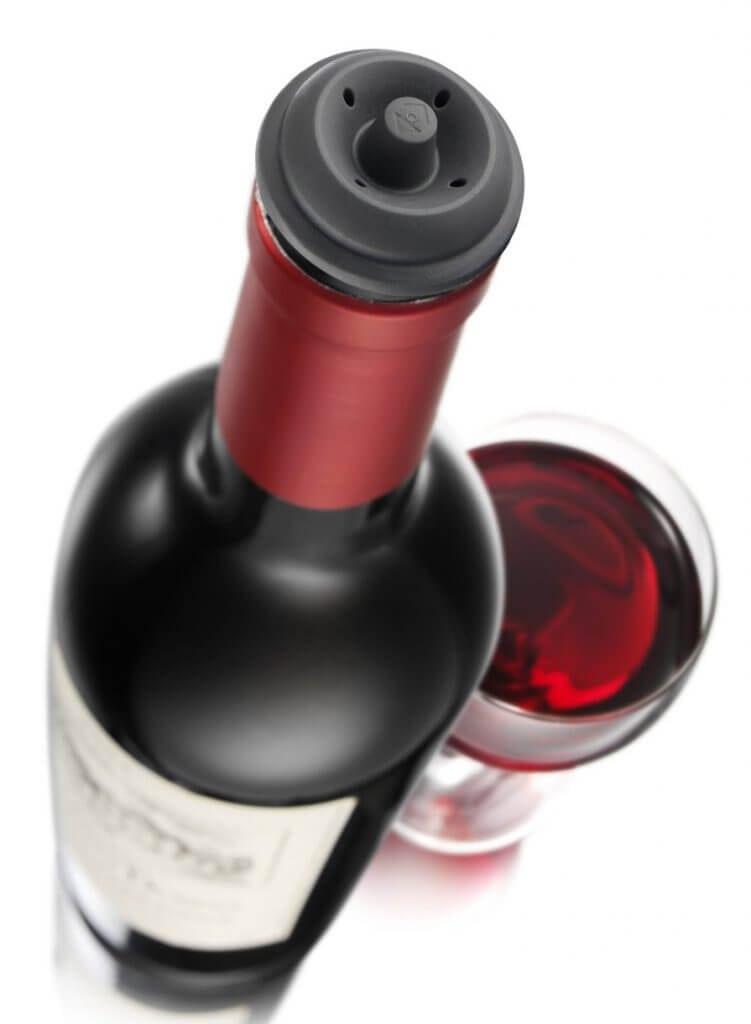 Vacu Vin Wine Sealer