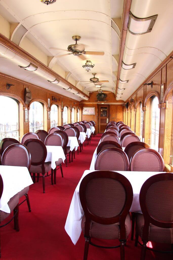 Wine Train 4
