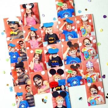 #DisneyKids Preschool Playdate & Photo Booth
