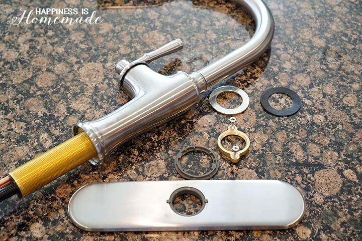 Kohler Faucet Parts