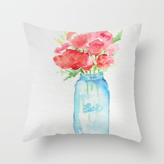 little-water-coloured-flowers-cpn-pillows