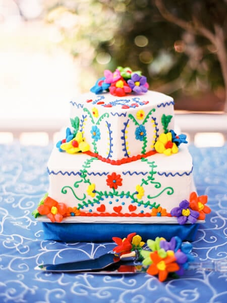 Cake Design Hd : Cinco de Mayo Party Ideas - Happiness is Homemade