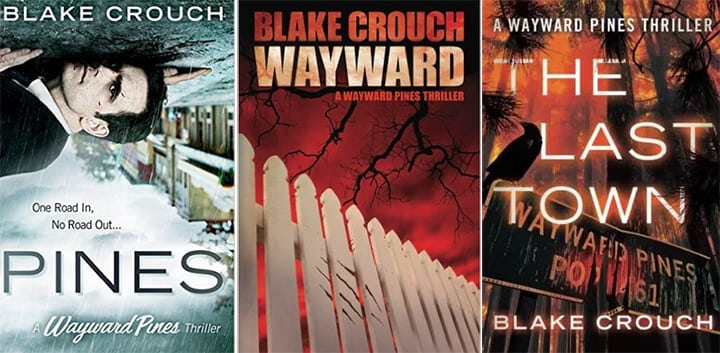 Wayward Pines Series