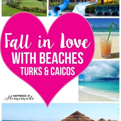Beaches Resort Villages and Spa: Turks & Caicos