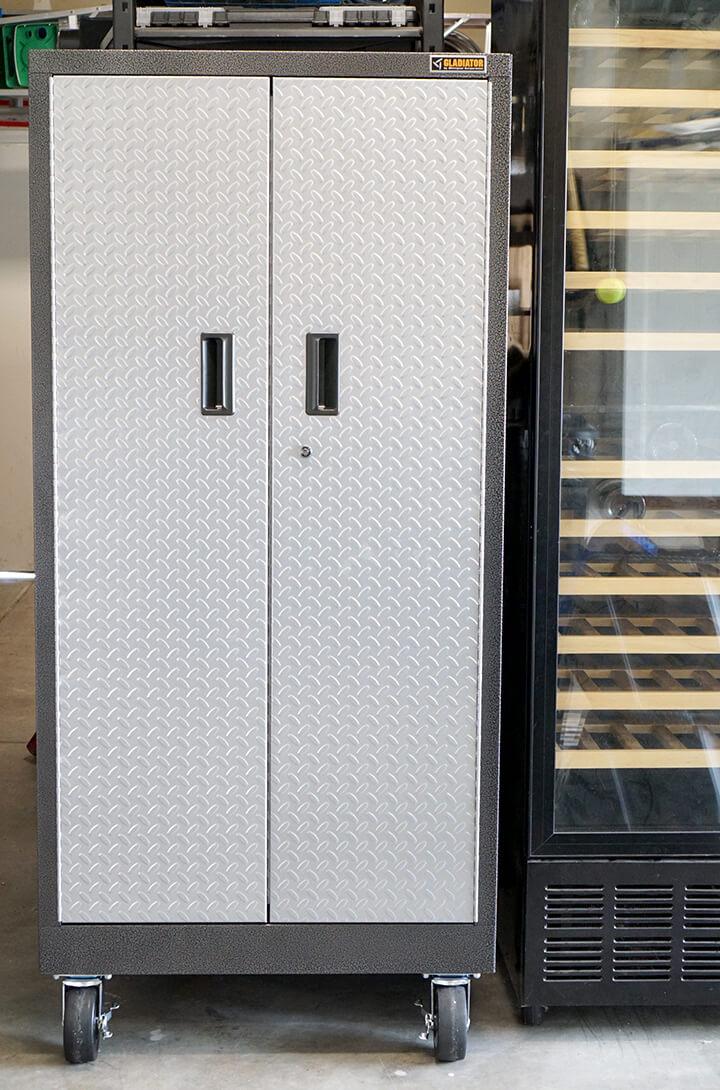 Gladiator Tall Garage Cabinet