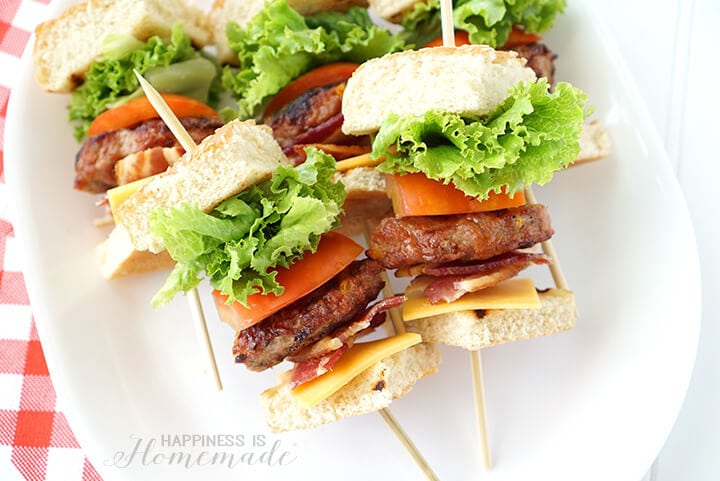 Johnsonville Grillers Kabobs
