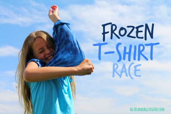 Frozen-t-shirt-race