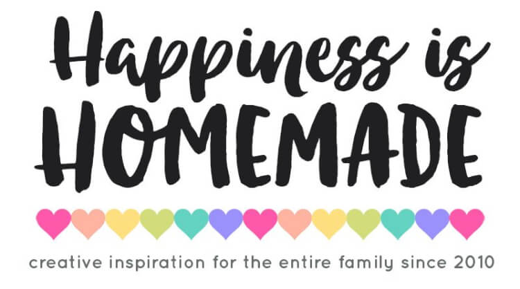 Happiness Is Homemade Quick And Easy Crafts Recipes