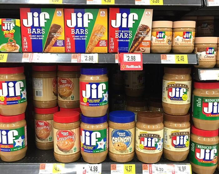 Jif In Store