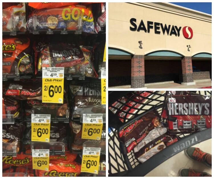 Safeway In Store Photos