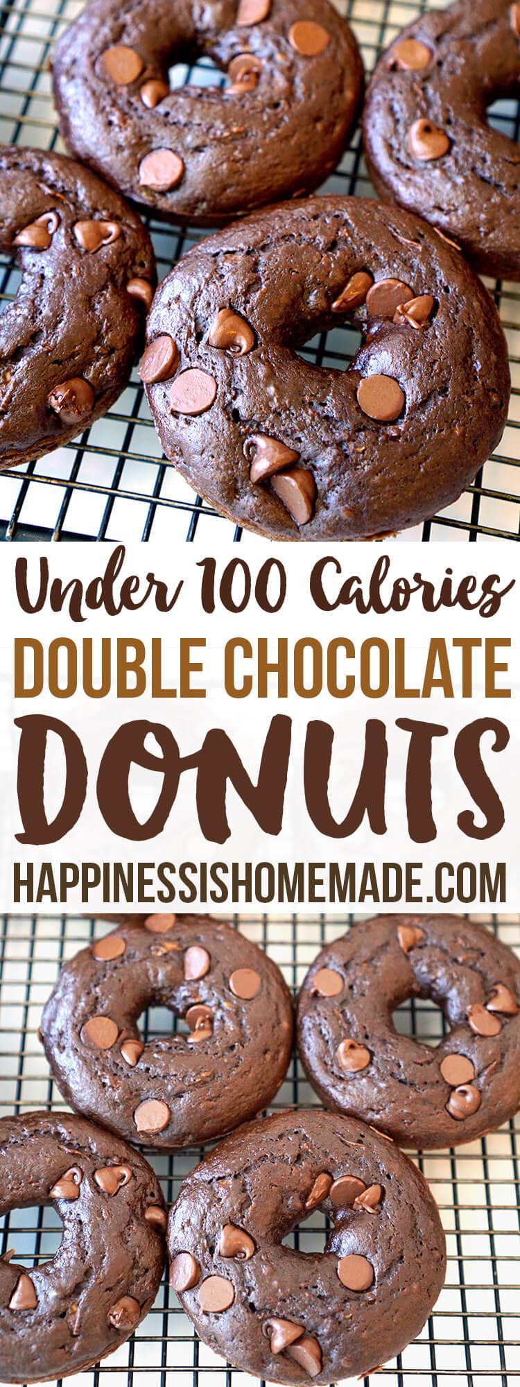Http Www Happinessishomemade Net Double Chocolate Zucchini Cake Donuts