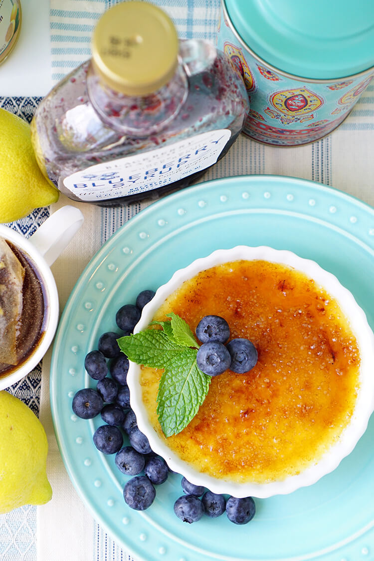 Delicious and Easy Creme Brulee Recipe