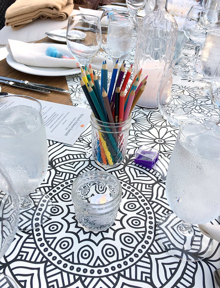 coloring-sheet-table-runner