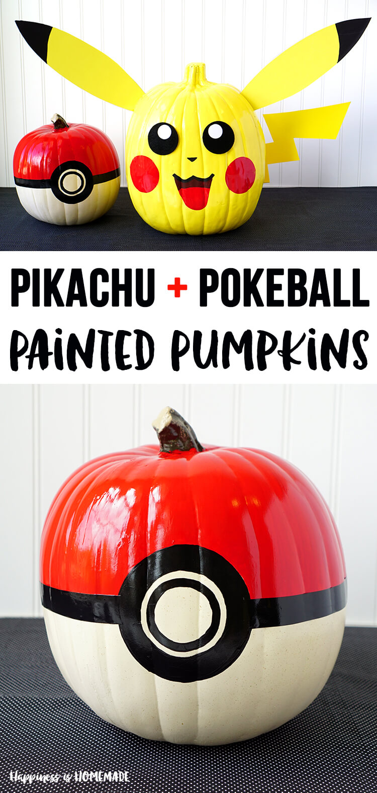 how-to-make-pikachu-and-pokeball-pokemon-pumpkins-for-halloween