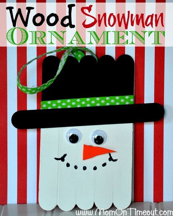wood-snowman-ornament