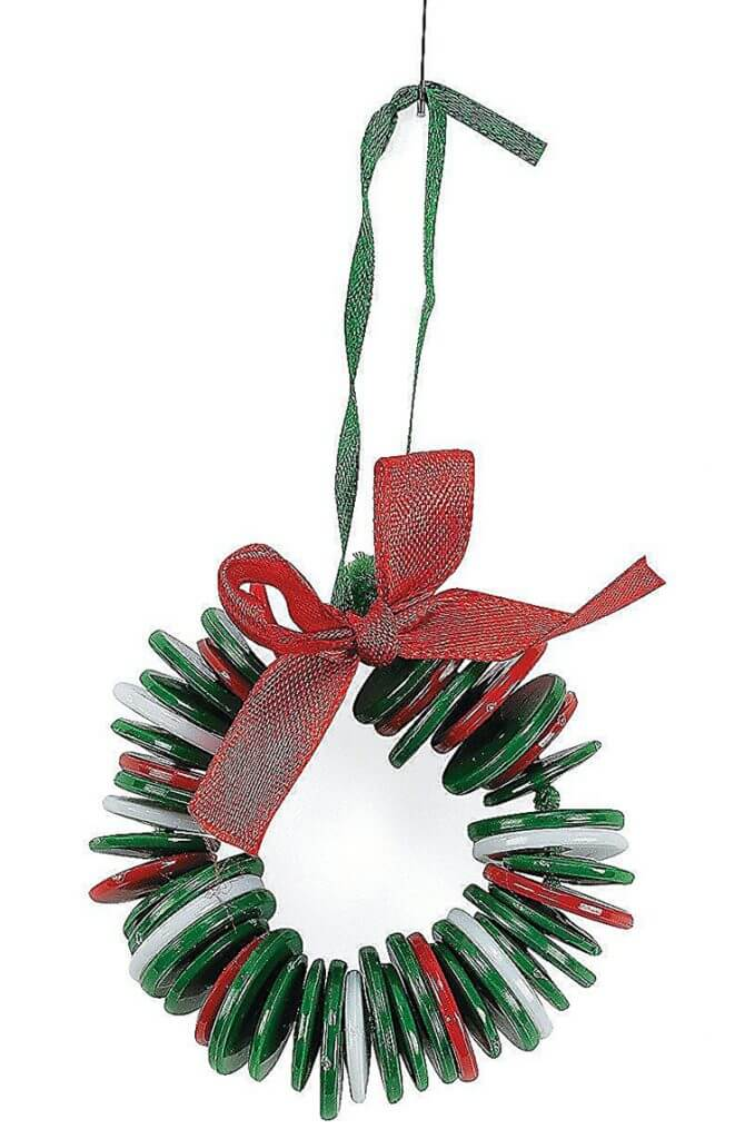 button-christmas-wreath-ornament