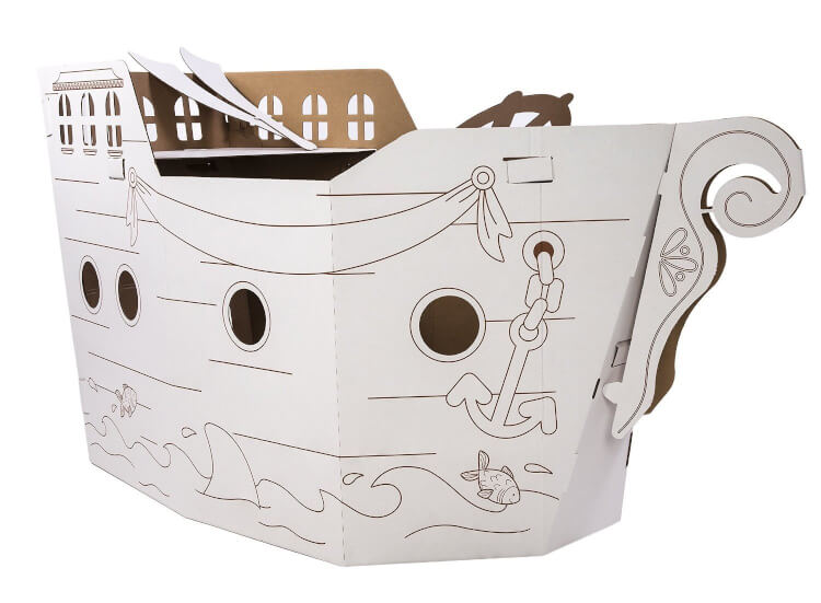cardboard-pirate-ship
