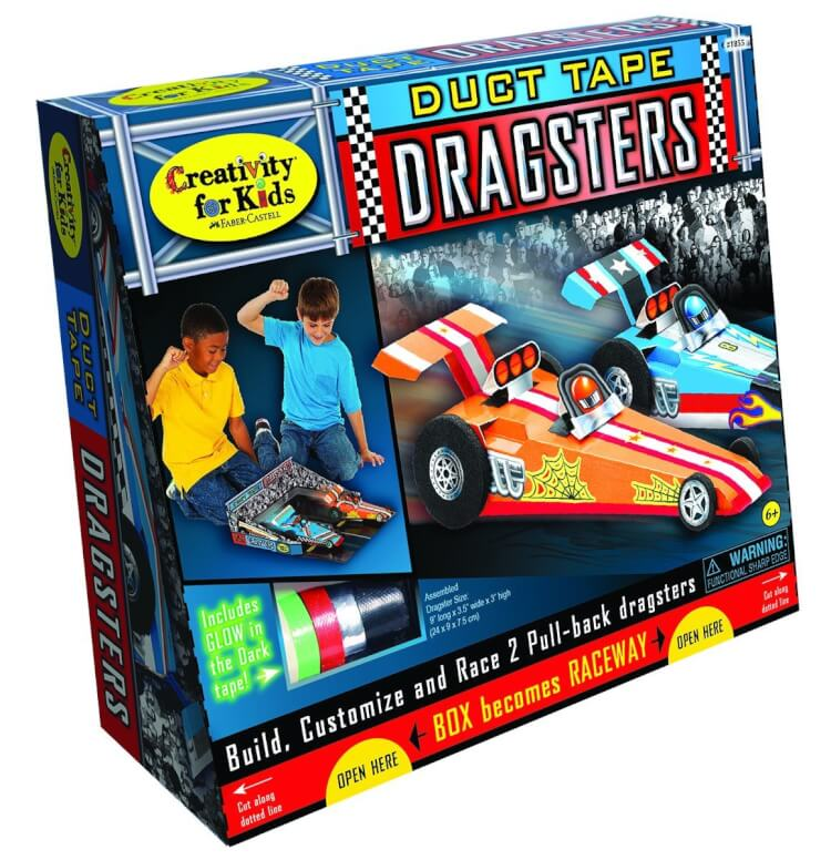 duct-tape-dragsters