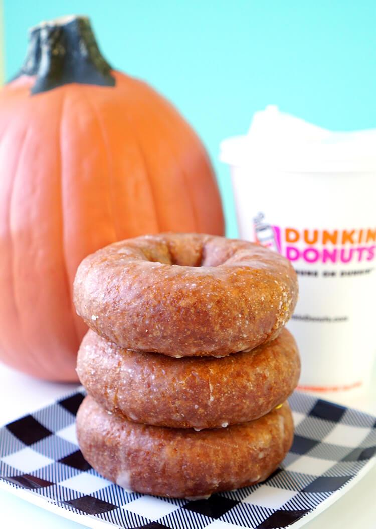 dunkin-donuts-pumpkin-donuts